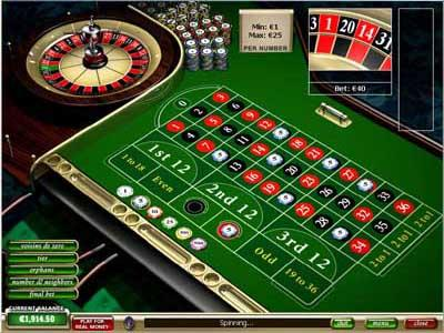 Is online roulette legitimate