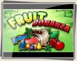 slot Fruit Bonanza Play'n GO