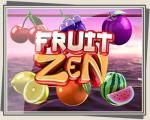 machine a sous FruitZen Betsoft