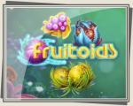 slot machine Fruitoids Yggdrasil