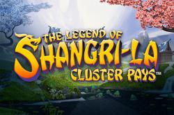the legend of shangri-la netent slot