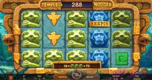 screenshot temple of nudges