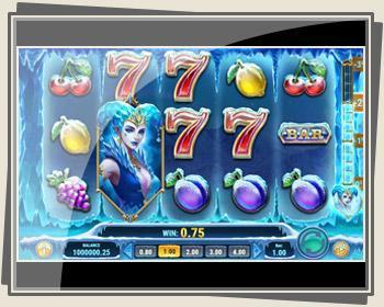 ice joker slot play n go