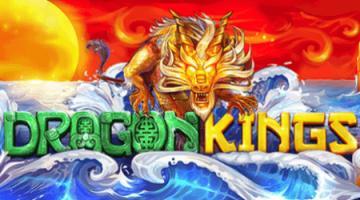 dragon kings betsoft