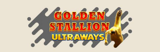 Golden Stallion Ultraways