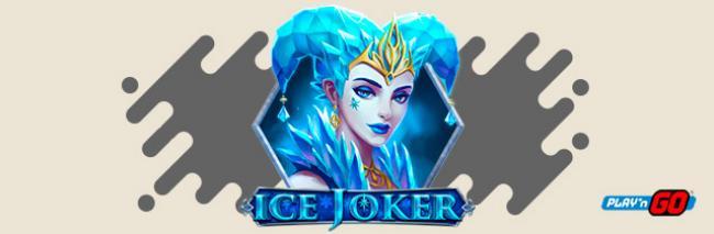 Ice joker play n go