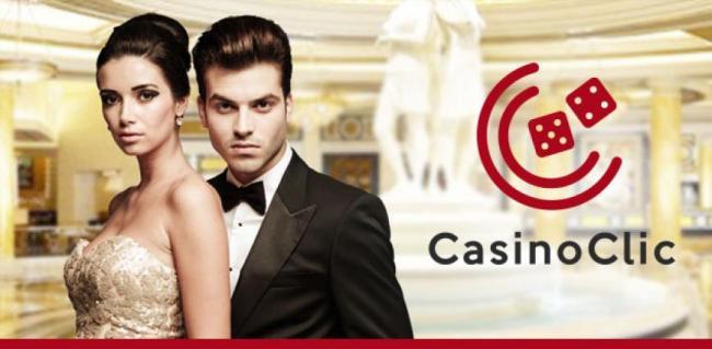 casino clic banner