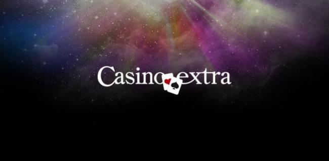casino extra banner