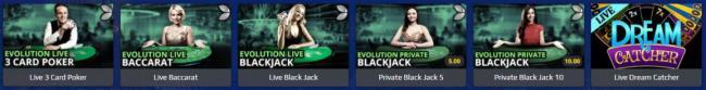 all slots casino live