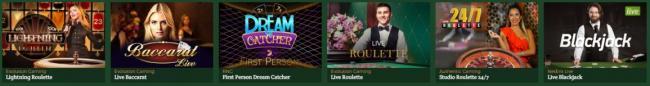 dublinbet casino live